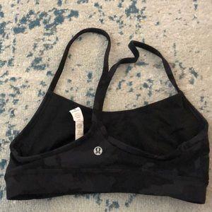 lululemon athletica Intimates & Sleepwear - SoulCycle Lululemon bra size 4